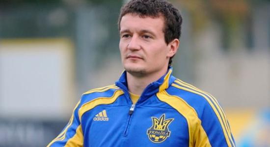 Артем Федецкий, фото ffu.org.ua
