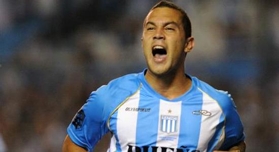 Луис Фаринья, goal.com