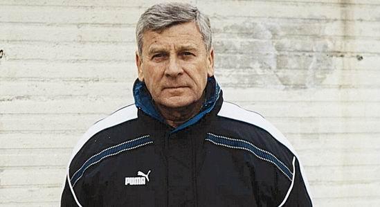Анатолий Азаренков, odessa-sport.info