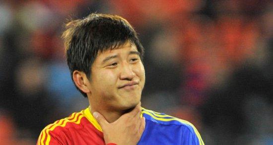 Парк Чжу-Хо, фото skysports.com