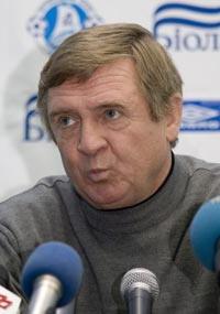 Владимр Бессонов, www.fcdnipro.com.ua