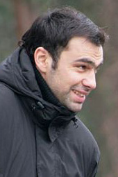 Горан Саблич, фото fcdynamo.kiev.ua