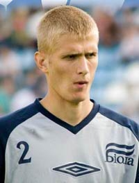 Дмитрий Ленцевич