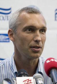 Олег Протасов, fcdnipro.dp.ua