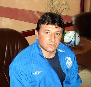 Иван Гецко