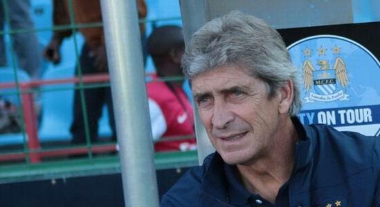 Мануэль Пеллегрини, Goal.com