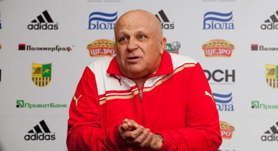 Виталий Кварцяный, фото iSport.ua