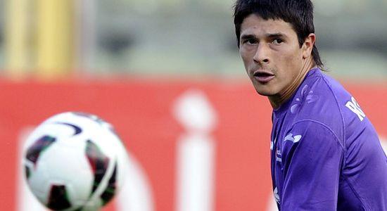 Защитник Факундо Ронкалья отметился двумя голами, zimbio.com