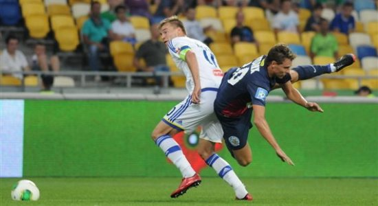 © Илья Хохлов Football.ua
