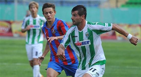 Младен Бартулович, фото Маркияна Лысейко, Football.ua