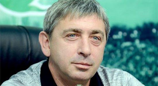 Александр Севидов, фото fckarpaty.lviv.ua