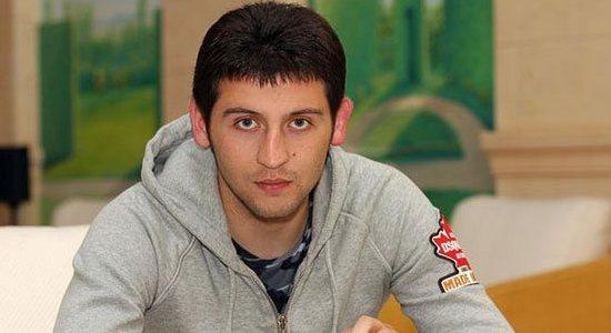 Алексей Белик, фото sport-express.ua
