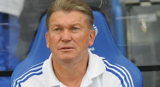 Олег Блохин, Football.ua