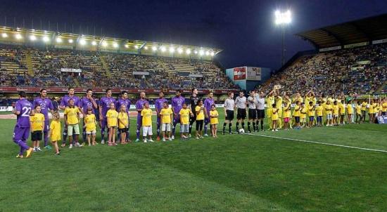 фото villarrealcf.es