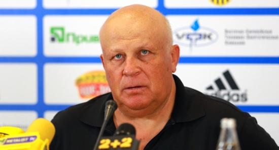 Виталий Кварцяный, metalist.ua