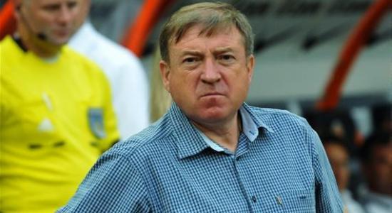 Вячеслав Грозный, фото Михаил Масловский, Football.ua