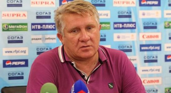 Сергей Ташуев, фото aksakal.info