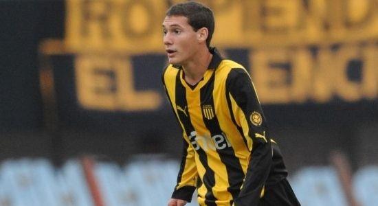 Себастьян Кристофоро, фото insidespanishfootball.com