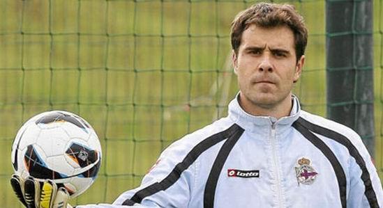 Даниэль Арансубия, Marca