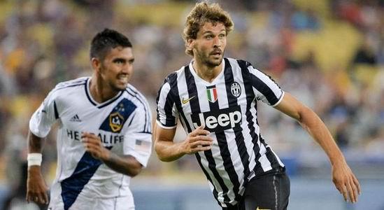 Фернандо Льоренте, Juventus.com