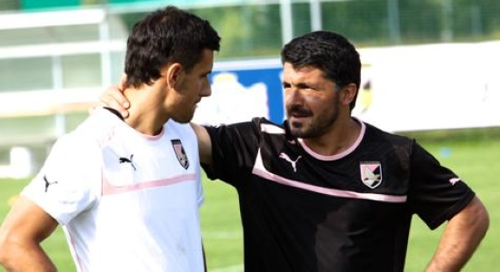 Команда Гаттузо также прекратила борьбу в Кубке, фото gazzetta.it
