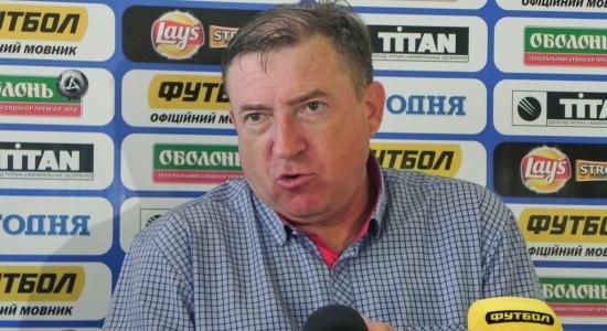 Вячеслав Грозный, фото Игоря Кривошея, Football.ua
