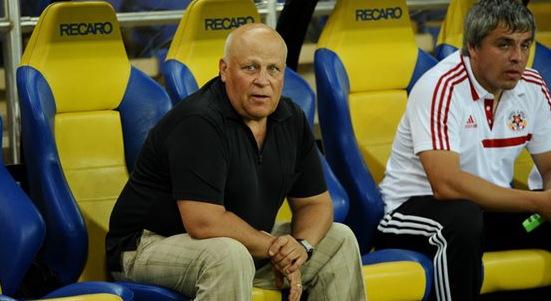 Виталий Кварцяный. © Дмитрий Неймырок, Football.ua