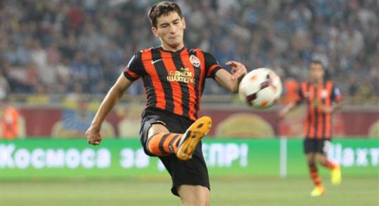 Тарас Степаненко, фото Станислава Ведмидя, Football.ua