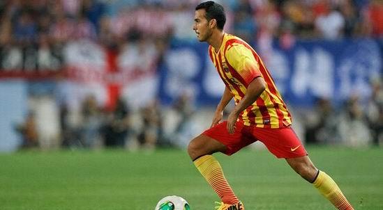 Педро Родригес, Goal.com