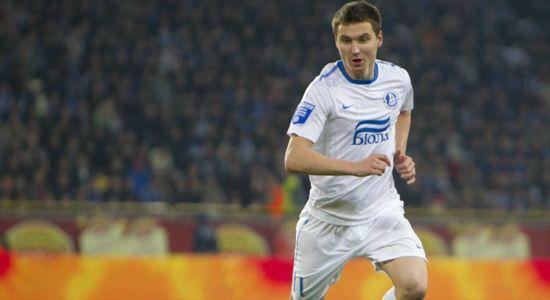 Денис Олейник, фото fcdnipro.ua