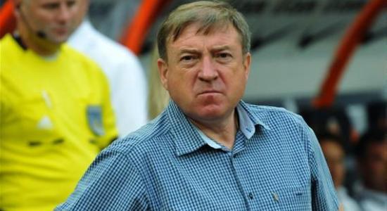 Вячеслав Грозный, © Михаил Масловский, Football.ua