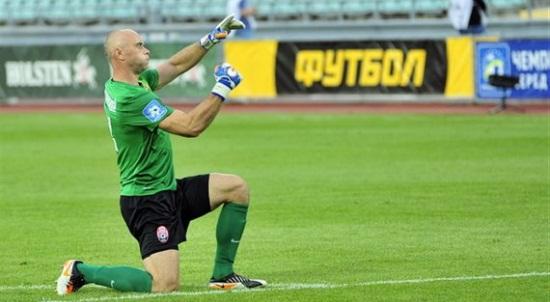 Виталий Постранский, Football.ua