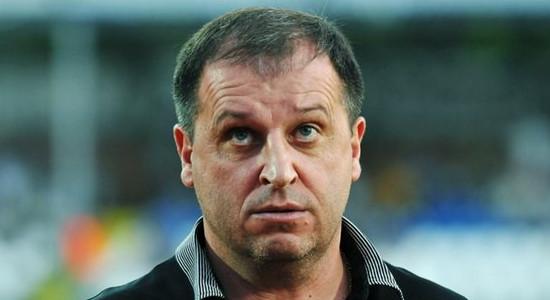 Юрий Вернидуб, фото Михаила Масловского, Football.ua