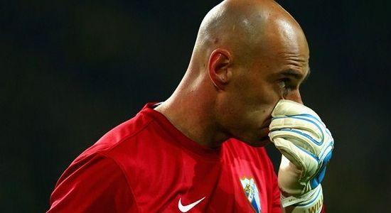 Вильфредо Кабальеро, фото fifa.com