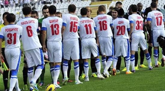 фото А.Ковалева, Football.ua