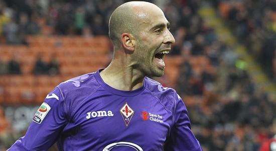 Борха Валеро открыл счет в матче, Getty Images