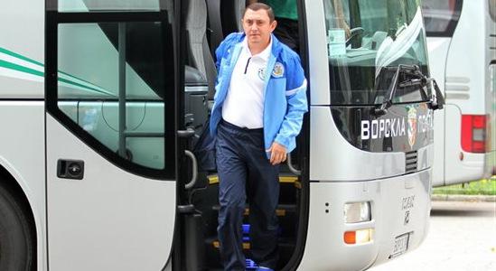 Геннадий Орбу, фото Олега Дубины, Football.ua