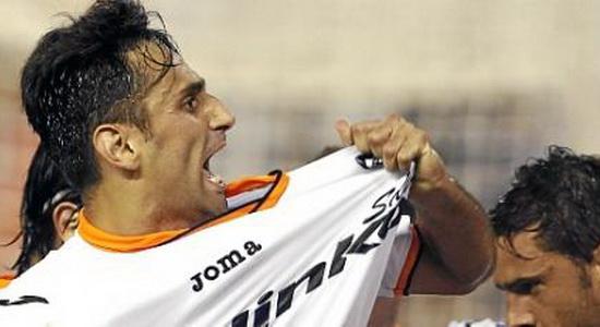 Жонас оформил дубль, фото superdeporte.es