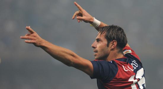 Калайо забил в свои ворота, фото Getty Images