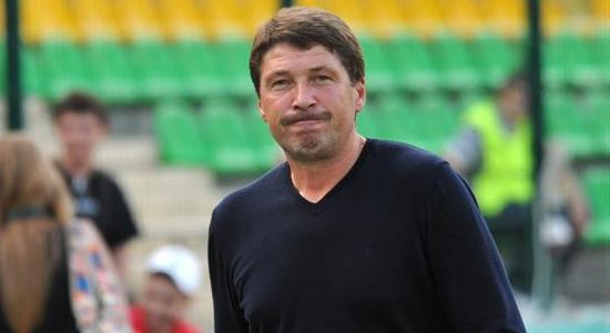 Юрий Бакалов, фото Маркиян Лысейко, Football.ua