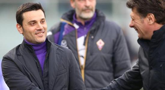 Винченцо Монтелла и Вальтер Маццарри, corriere.it