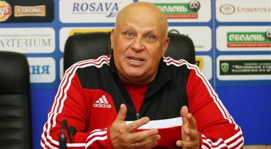 Виталий Кварцяный, фото О.Дубины, Football.ua