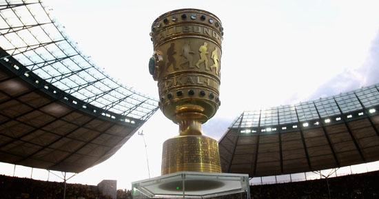 Кубок Германии, фото dfb.de