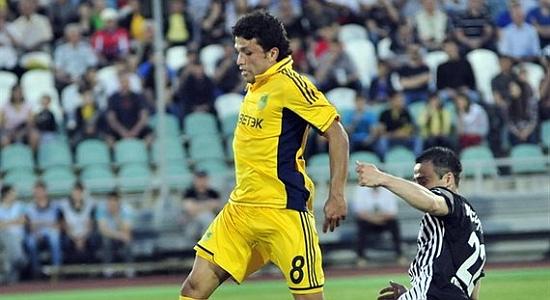 Эдмар, фото А.Ковалева, Football.ua