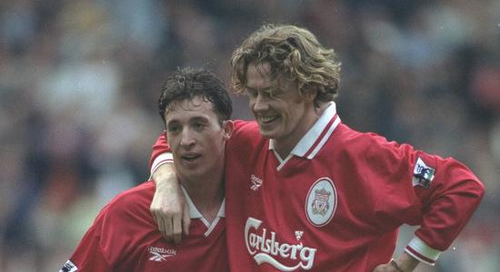 Робби Фаулер и Стив Макманаман, Sky Sports