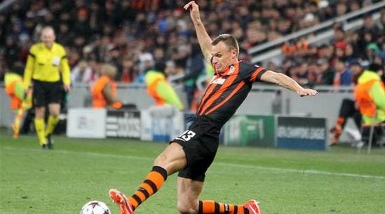 Вячеслав Шевчук, фото С.Ведмидя, Football.ua
