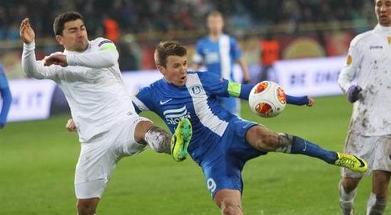Руслан Ротань, фото С.Ведмидя, Football.ua