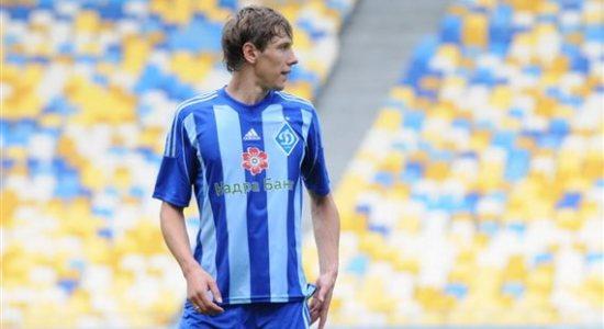 Денис Гармаш, © Илья Хохлов, Football.ua