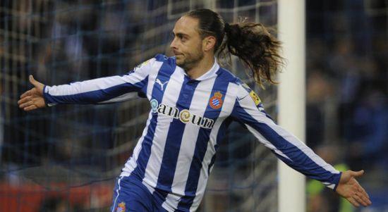 Серхио Гарсия, фото mundodeportivo.com