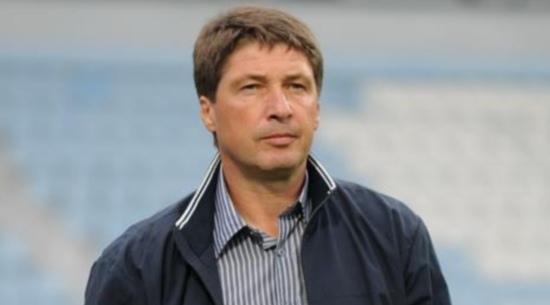 Юрий Бакалов, football.ua